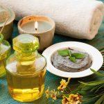 Исцеление ароматерапией